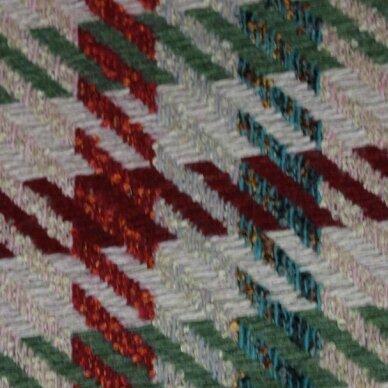 Lengvas vilnos tvidas švarkeliui suknelei 4